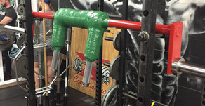 Increasing the deadlift with the...safety squat bar?