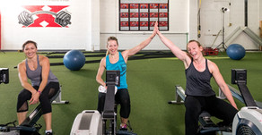 3 reasons our group classes are perfect for the busy fitness go-er