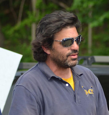Head Coach B-CC Crew Dan Engler