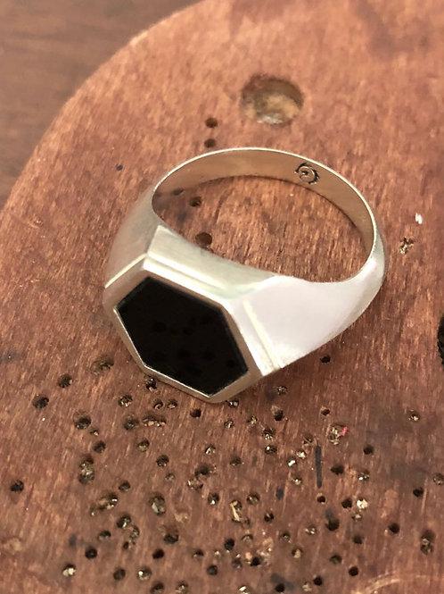 טבעת ריי לגבר