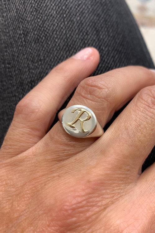 טבעת ״אם״