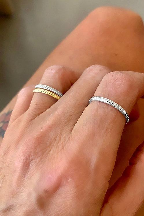 טבעת מיי מזהב