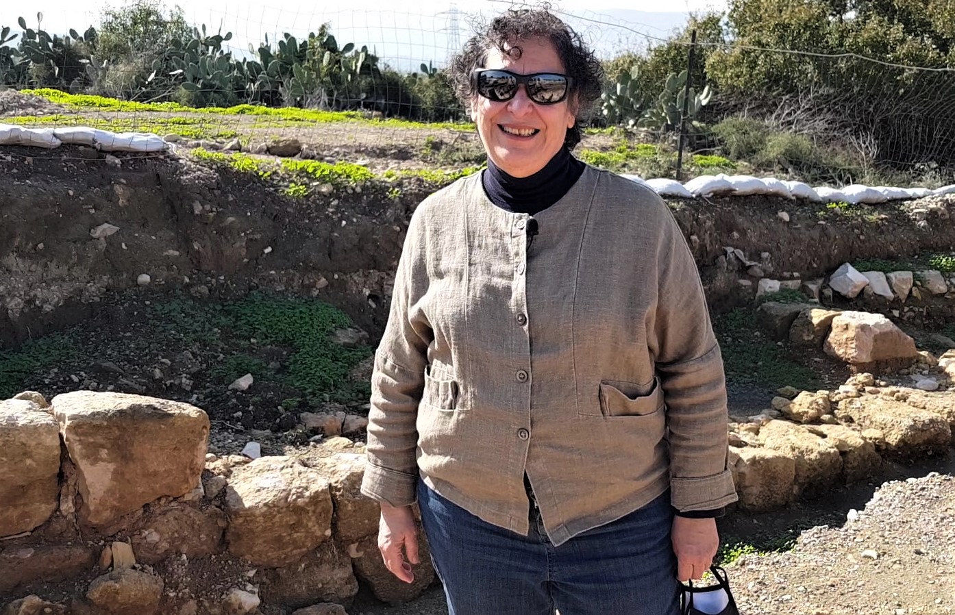 In the Footsteps of the Sanhedrin