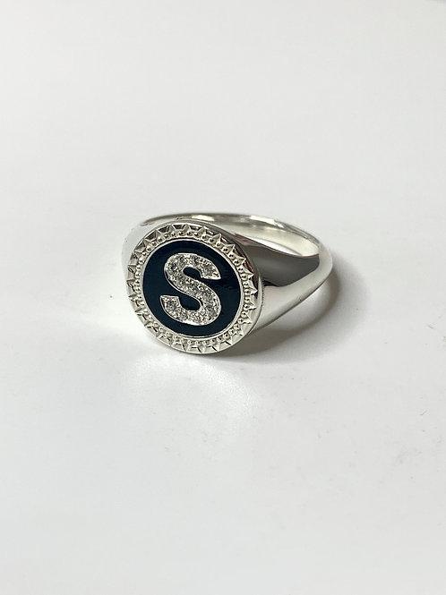 טבעת שירה