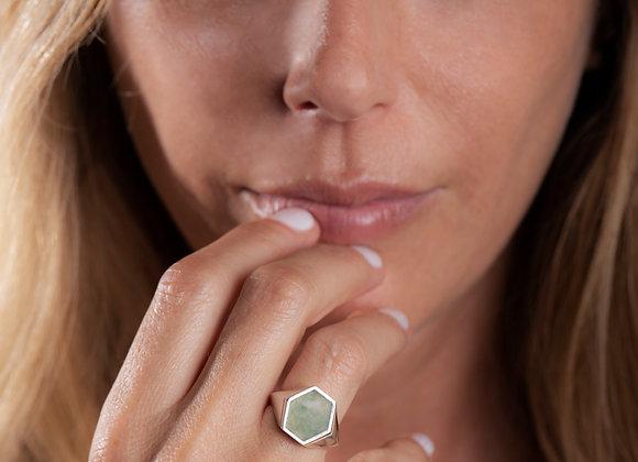 טבעת ריי לאישה