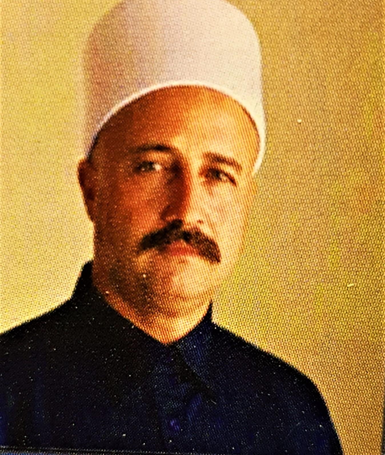 Sheikh Kasm Badr