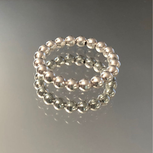 טבעת כדורים גדולים