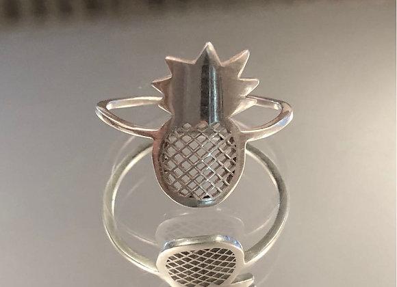 טבעת אננס