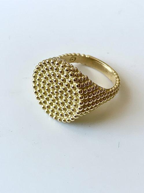 טבעת לנו זהב