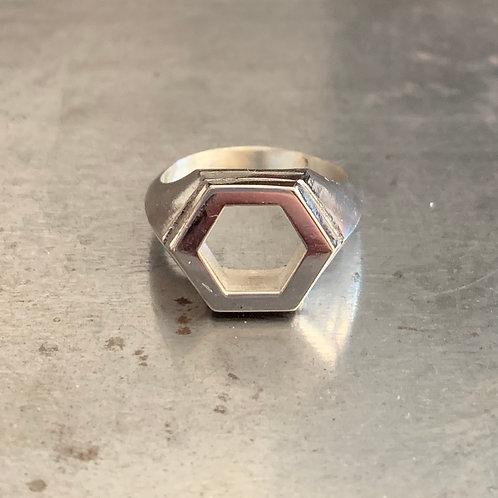 טבעת בי ריי חלולה
