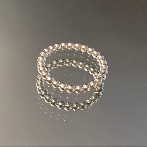 טבעת כדורים