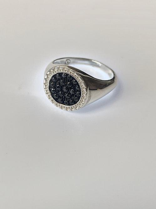 טבעת מרייה כסף