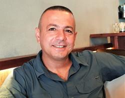 Shoukat Monzer