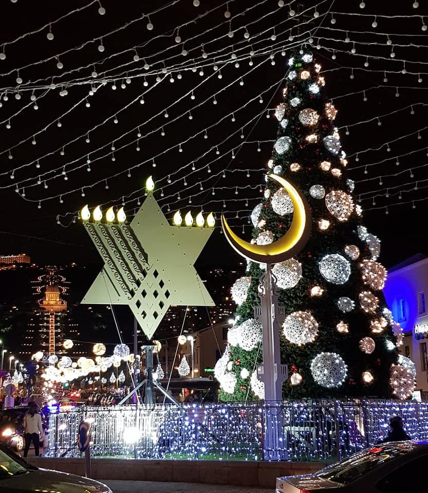 Haifa: A Shared City