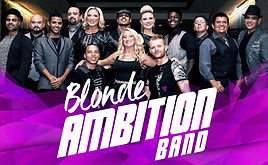 Blonde Ambition Band