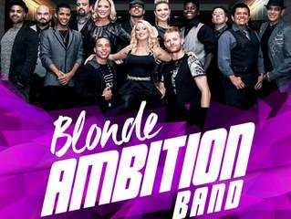 Blonde Ambition 11 Year Anniversary!