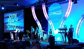 Blonde Ambition Band - Events Band