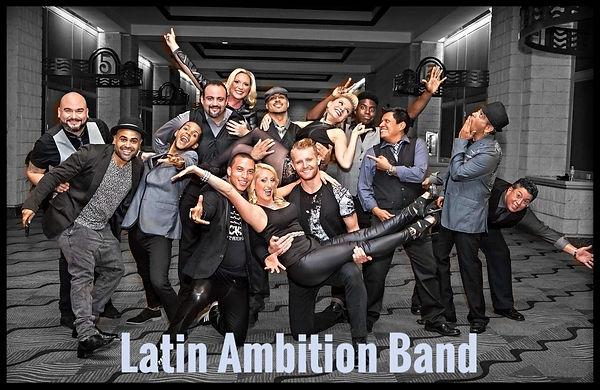 Latin Ambition Band