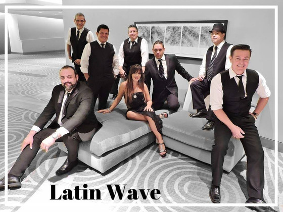 Ready to jump onto the Latin Wave?