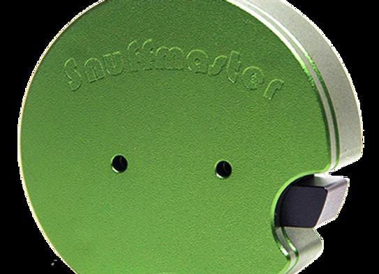 Snuffmaster - grün / green