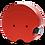 Thumbnail: Snuffmaster - rot / red