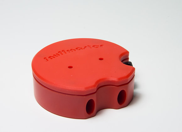 Snuffmaster Lite - rot / red