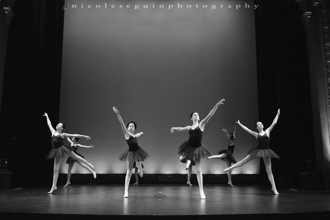 Ballet (10-13 yo)