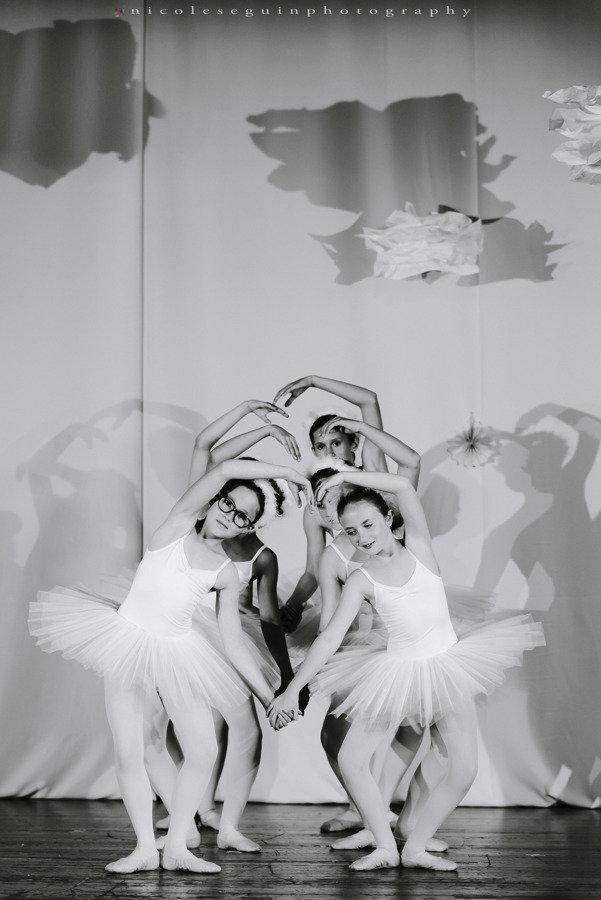 Ballet / Jazz (6-8 yo)