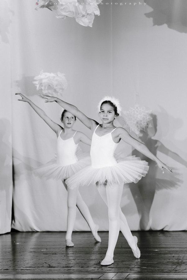 Ballet (8-10 yo)