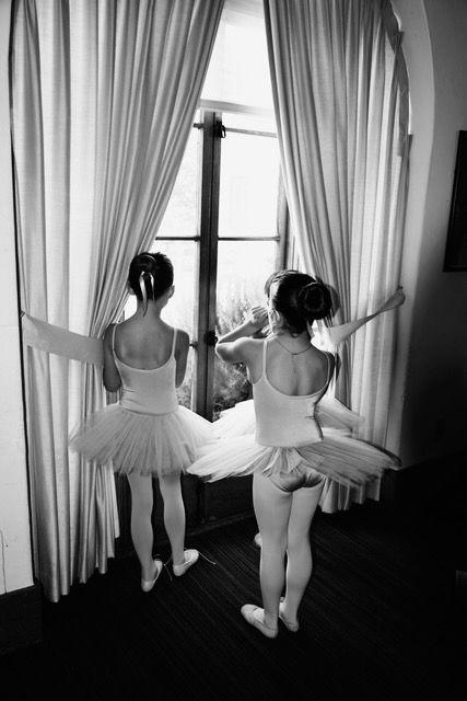 Ballet/Jazz (5-7 yo)