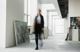 Прогулки в галерее