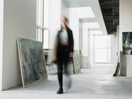 Comment calculer le prix d'une œuvre d'art ?