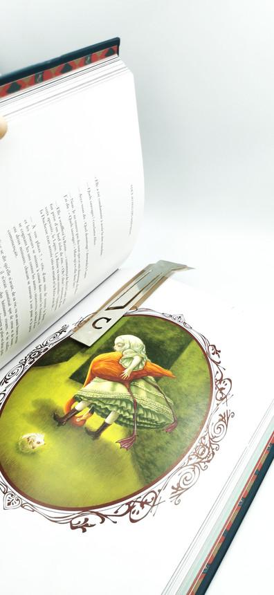 🇬🇧 Personalized bookmarks || 🇵🇹 Marcador de livros personalizados