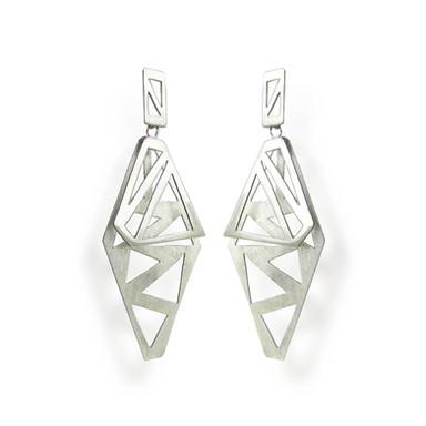 Brincos Compridos | Long Earrings