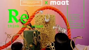 RESHAPE: Portuguese Jewellery x MAAT