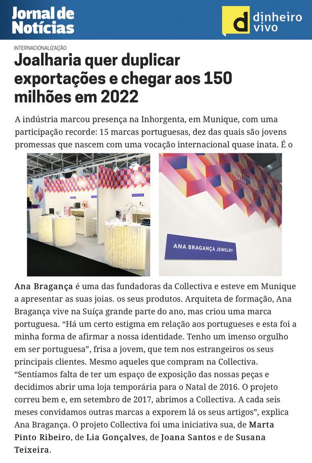 DinheiroVivo | Jornal de Notícias