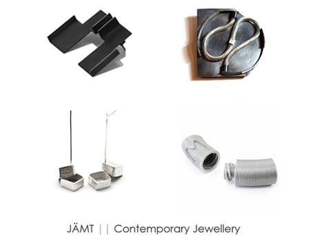 JÄMT || Contemporary Jewellery @ AUTOR17