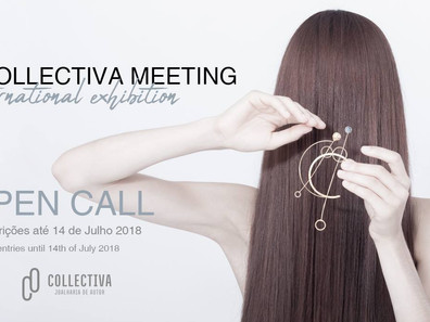 OPEN CALL : Collectiva Meeting | International Exhibition