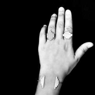 Aneis & Pulseira | Rings & Bracelet