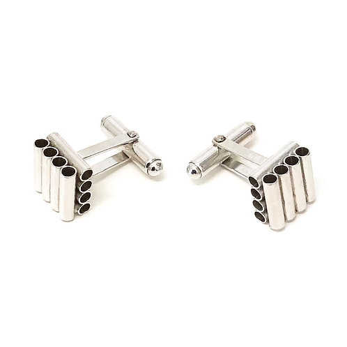 Cuff Links || Not Too Square Minded || NTSM05.1