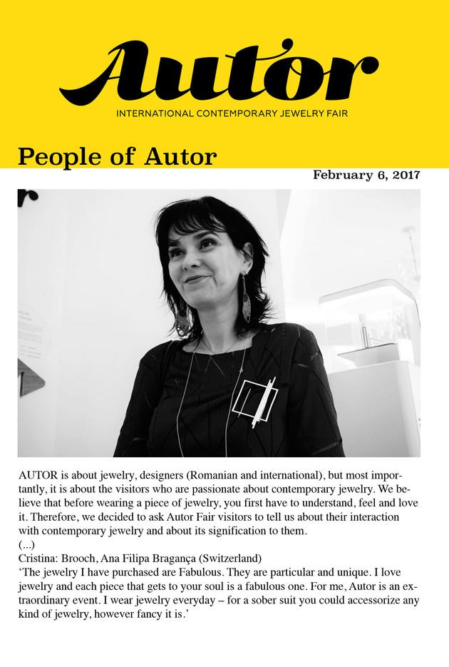 """""""People of Autor"""", Autor"""