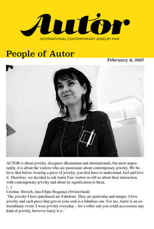 """People of Autor"", Autor"