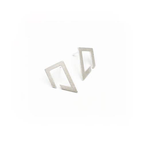 Boucles d'oreilles || Endless Hive || Ref. ENHI03.3D