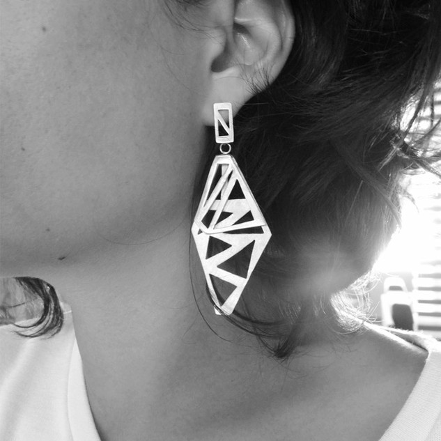 Brincos Compridos | Long Earrings