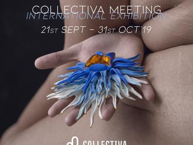 COLLECTIVA MEETING '19 : 180 artistas de todo o Mundo no Porto, em Setembro
