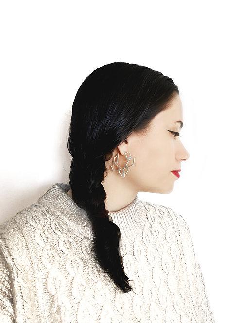 Earrings || Endless Hive || ENHI03.4D