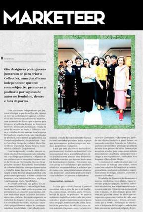 Revista The Marketeer