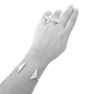 Pulseira & Anel | Bracelet & Ring