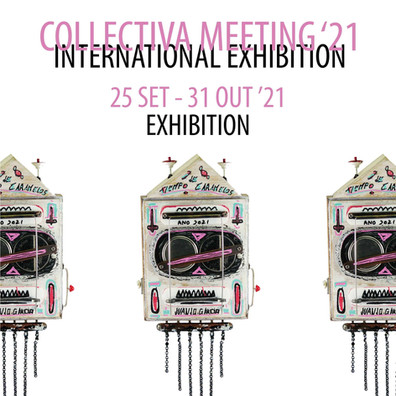 COLLECTIVA MEETING '21