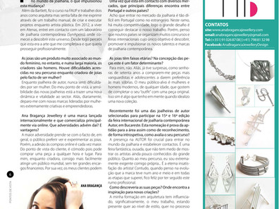 Interview @ Pontos de Vista